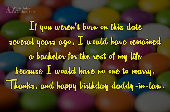 If you weren t born on this date several… - AZBirthdayWishes.com