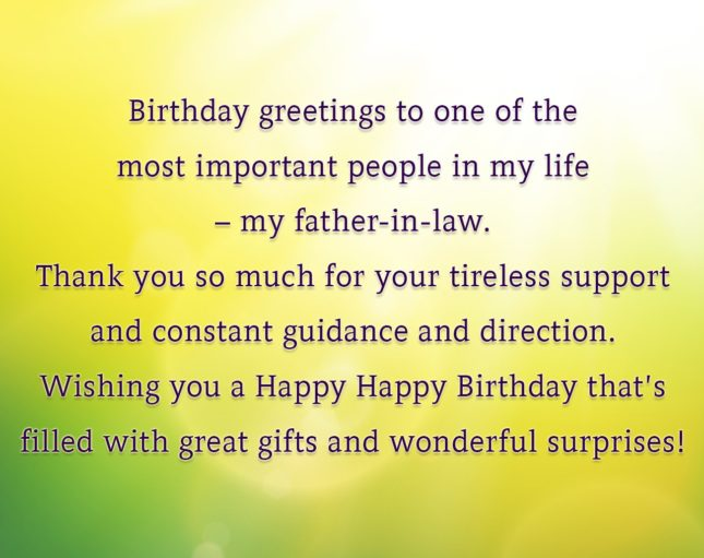 Birthday greetings to one of the most important people… - AZBirthdayWishes.com