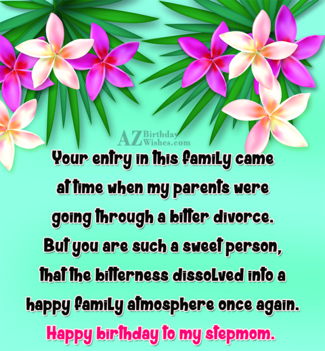 Your entry in this family came at… - AZBirthdayWishes.com
