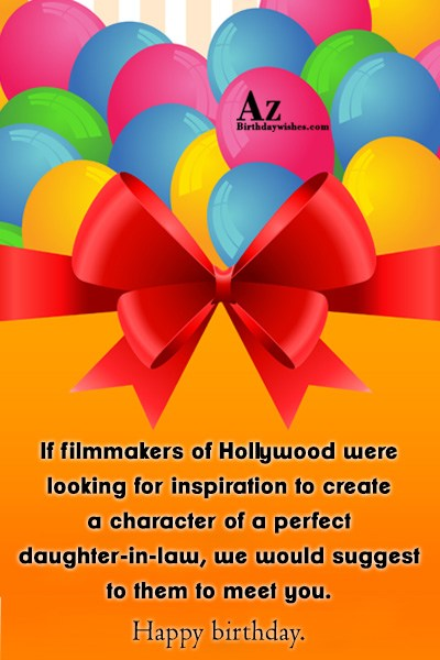 If filmmakers of Hollywood were looking for inspiration to… - AZBirthdayWishes.com