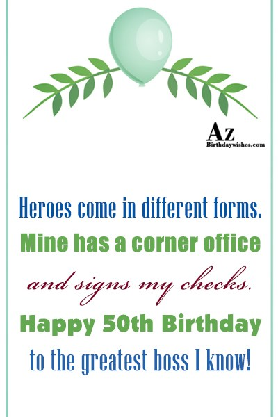 Heroes come in different forms… - AZBirthdayWishes.com