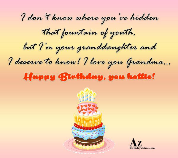I don t know where you ve hidden that… - AZBirthdayWishes.com