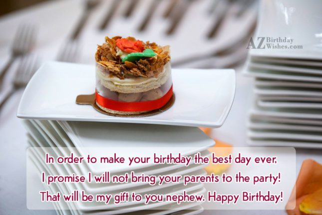 In order to make your birthday the… - AZBirthdayWishes.com