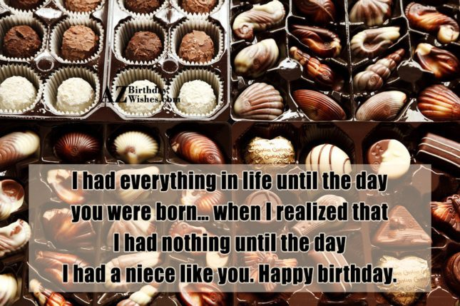 I had everything in life until the… - AZBirthdayWishes.com
