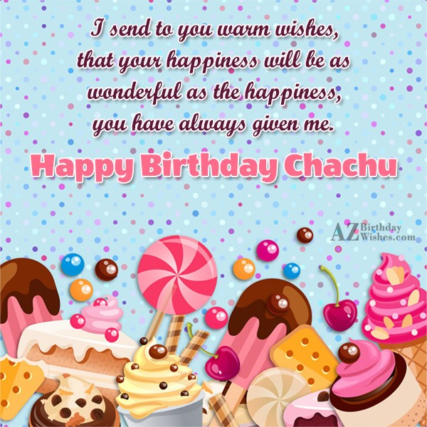 lovely birthday wishes for chacha naturesimagesart