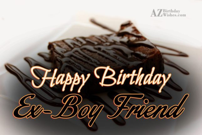 I wish you a very happy birthday all your dreams come true - AZBirthdayWishes.com