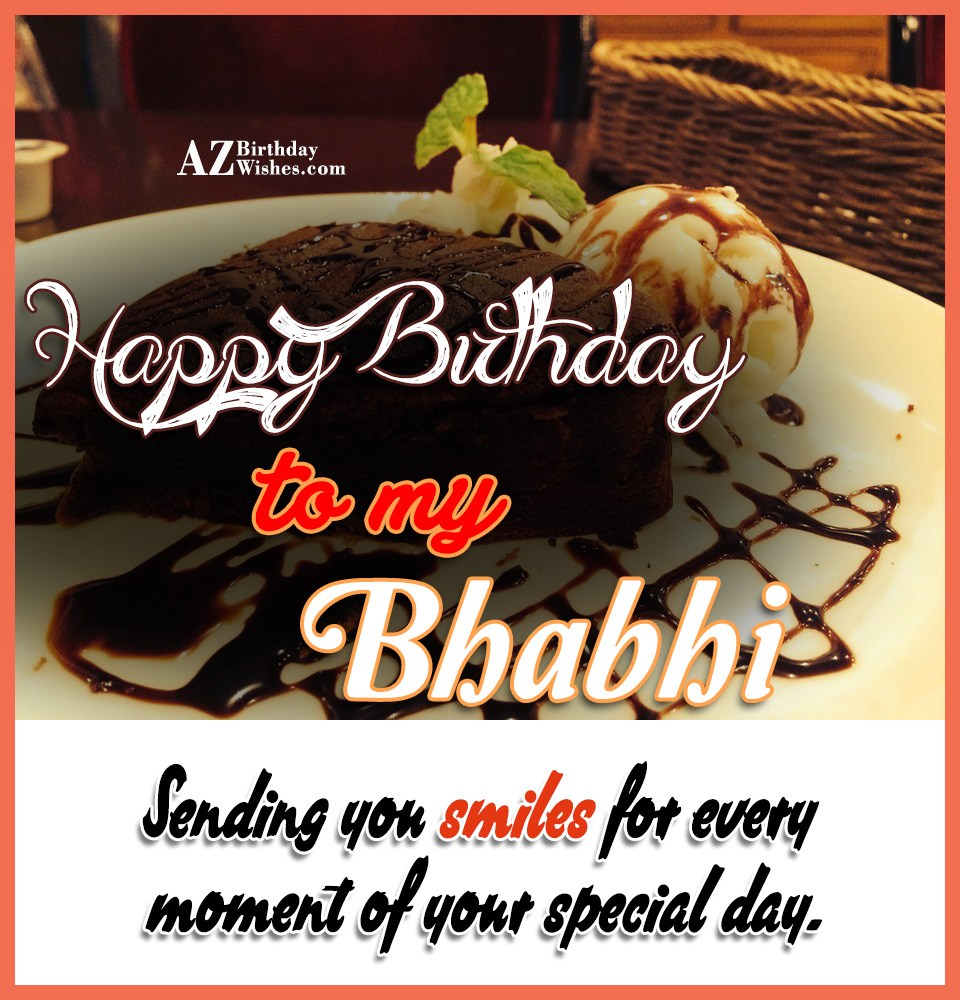 Images Of Birthday Cake For Bhabhi : Birthday Wishes For Bhabhi