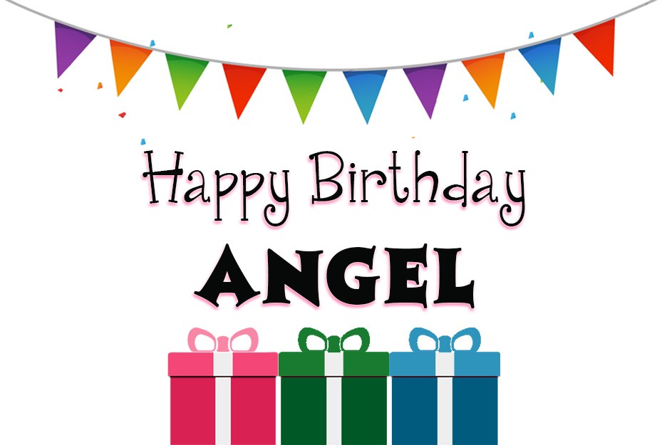 Image result for Happy Birthday angel