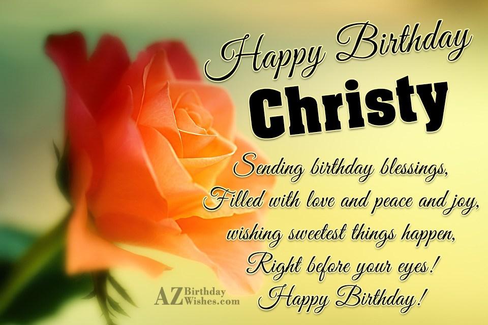 Happy Birthday Friend Cake Image