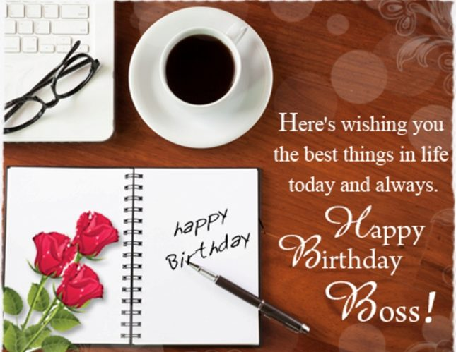 Here's wishing you the best things in life… - AZBirthdayWishes.com