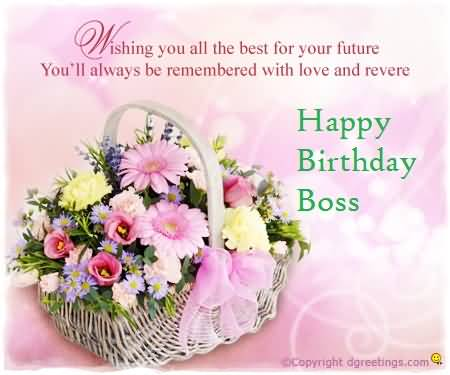 Wishing you all the best for future… - AZBirthdayWishes.com