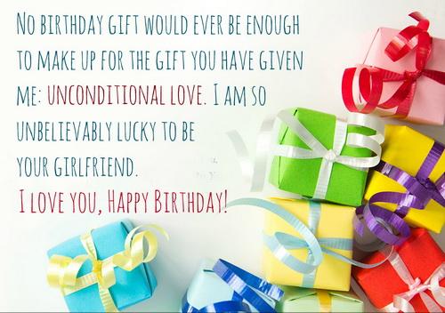 I love you. Happy birthday my love… - AZBirthdayWishes.com