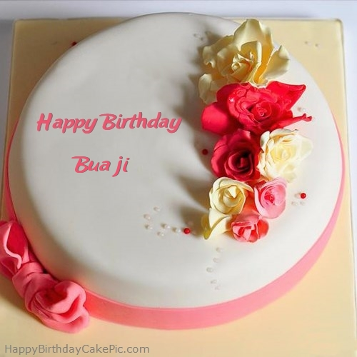 Happy Birthday bua ji… - AZBirthdayWishes.com