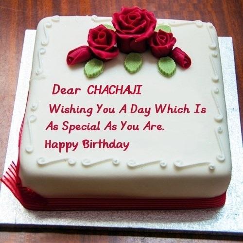 Happy Birthday dear chacha ji… - AZBirthdayWishes.com