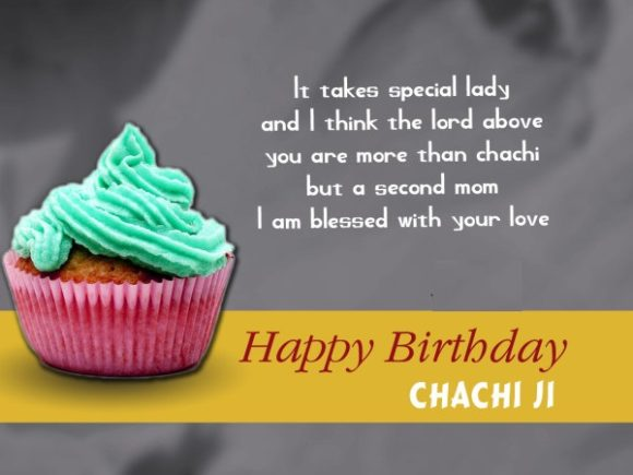 Happy Birthday chachi ji… - AZBirthdayWishes.com