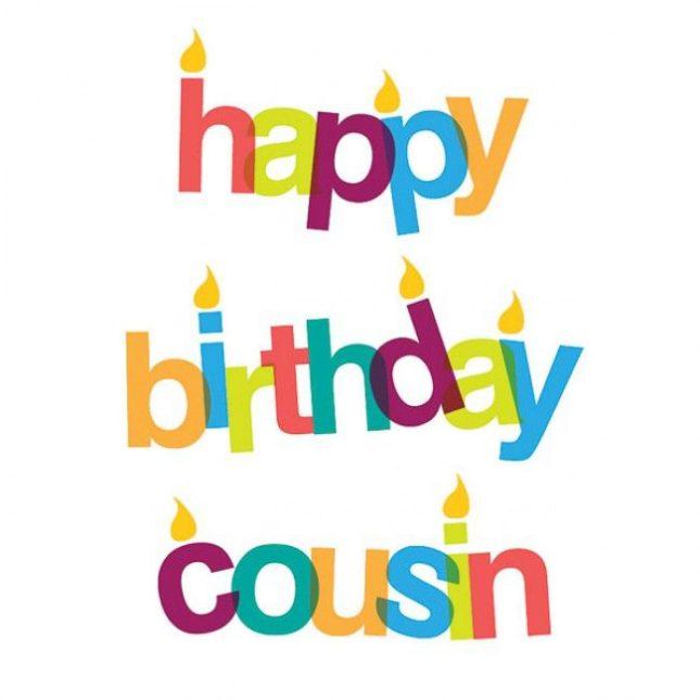 Happy Birthday cousin… - AZBirthdayWishes.com