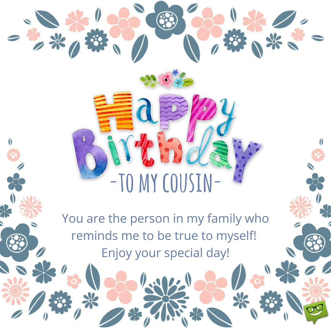 Birthday Card Images For Cousin Sister Happy To My